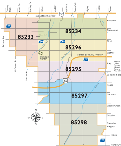 Chandler City Code